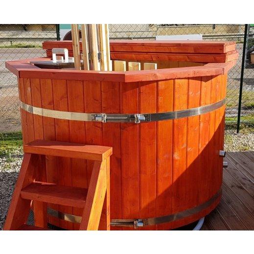 Bain Nordique 1m60