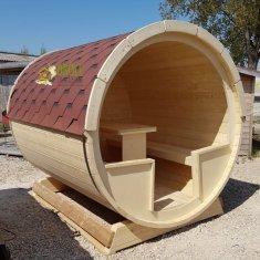 Abri tonneau kit 2m40