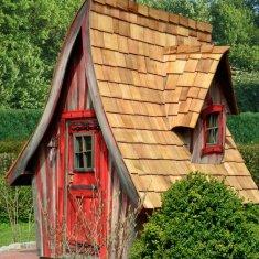 Casa Kandelis (deluxe) ≈ 3m²  Hauteur ≈ 3m30