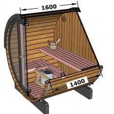 Sauna INNOVATION