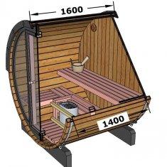 Sauna INNOVATION