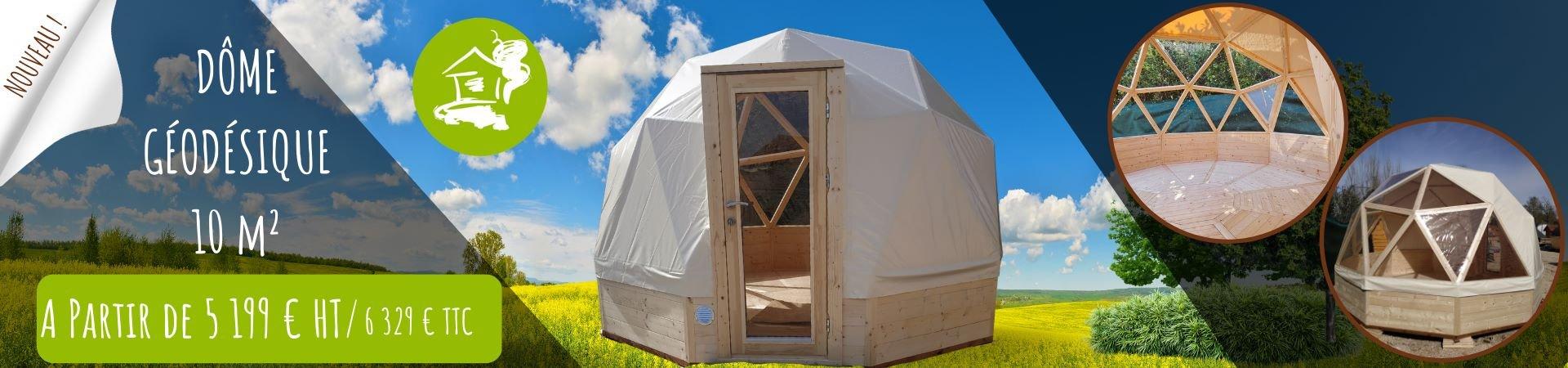 Drôle de Cabane – vente d\'abris de jardin ludiques, cabanes ...
